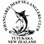 Whangarei Deep Sea Anglers Club