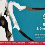 Tutukaka Gallery opens again for Summer!
