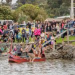 Ray White Raft Race