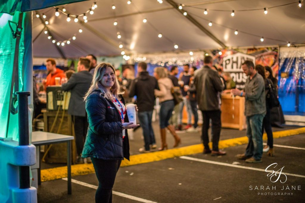 Boutique Beer Festival