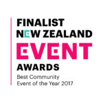 Best Community Event of the Year 2017 ….?