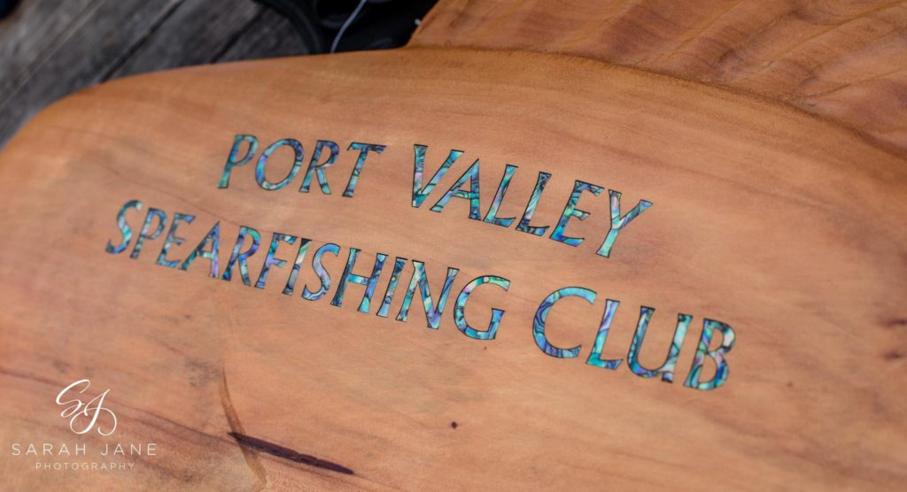 Port Valley Spearfish Club